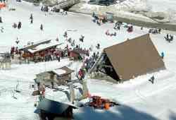 Auronzo di Cadore - in Inverno