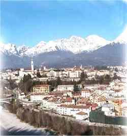 Belluno - Panorama