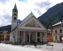 Santo Stefano di Cadore