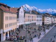 Località in provincia di Belluno