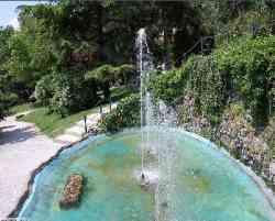 Este - Giardini Castello d'Este