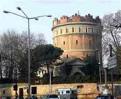 Padova - Antiche Mura