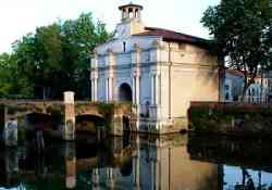 Padova - Il Portello