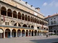 Località in provincia di Padova
