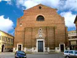 Rovigo - Duomo -Santo Stefano