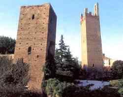 Rovigo - Resti del Castello