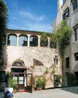 Treviso - Osteria della Colonna