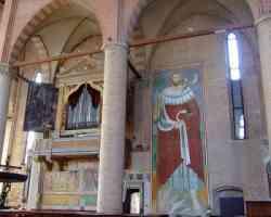 Treviso  - Chiesa di San Nicolò