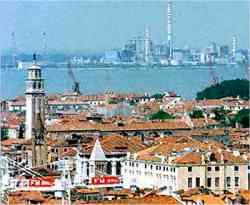 Marghera - Panorama