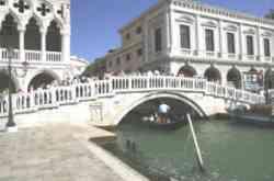 Venezia - Ponte della Paglia
