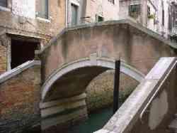 Venezia Ponte delle tette