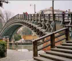 Venezia Ponte dell'Accademia