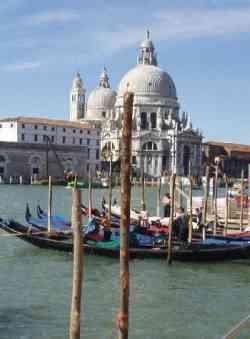 Venezia - Santa Maria della Salute