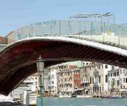 Venezia Ponte di Calatrava