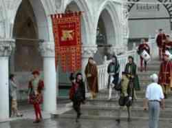 Venezia - Regata Storica