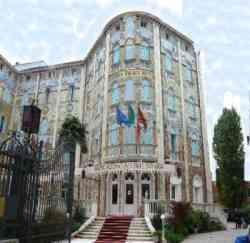 Venezia Lido - Hotel Ausonia