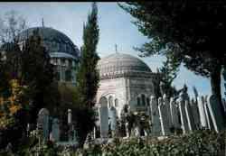 Lido di Venezia - Cimitero Ebraico
