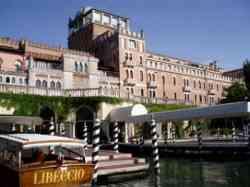 Venezia Lido - Hotel Excelsior