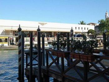 Stazione di Venezia