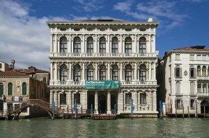 ca rezzonico dorsoduro venezia