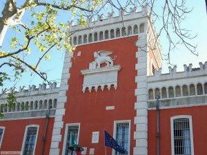 carceri di santa maria maggiore venezia