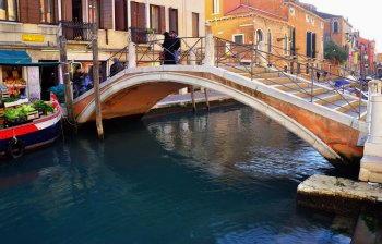 ponte dei pugni dorsoduro venezia