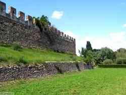 Borghetto - Le Mura