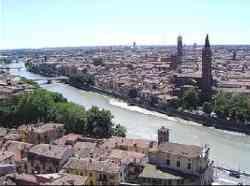 Verona - Panorama