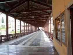 Bassano del Grappa-Ponte degli Alpini