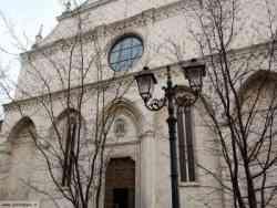 Vicenza - La Cattedrale