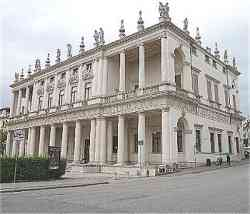 Vicenza - Museo Civico - Palazzo Chiericati