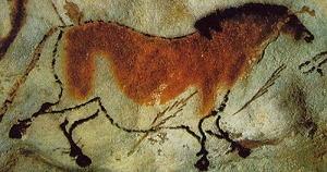 Cavallo preistorico