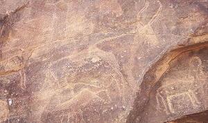 incisioni rupestri