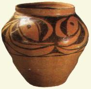 primi vasi e porcellane