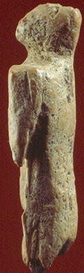 statuetta femminile 2