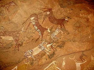 arte paleolitica 8
