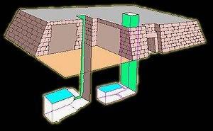 mastaba schema