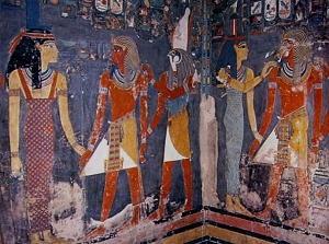 tomba horemhab