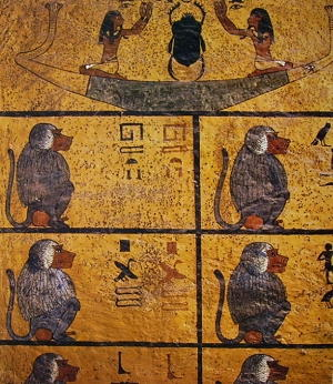 tomba tutankhamen