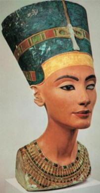 regina Nefertiti