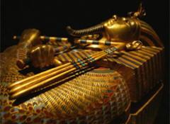 Sarcofago di Tutankhamon