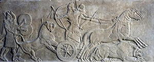 assurbanipal ii