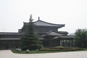 Museo provinciale di Xi'an