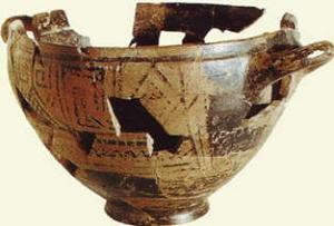 Coppa di Nestor