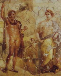 Matrimonio di Alessandro con Statira