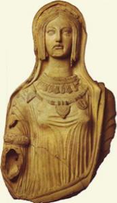 Terracotta di offerta (Lavinium)