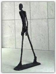 figura alberto giacometti