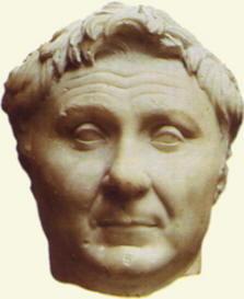 Ritratto di Pompeo