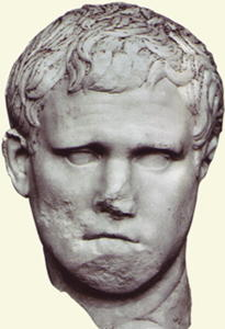 Marcus Vipsanio Agrippa