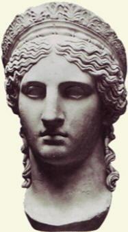 Antonia minore